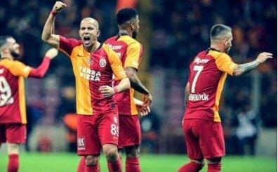 Galatasaraylı yıldızların karantinadaki yaşamı