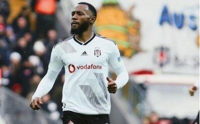Beşiktaş'ta N'Koudou ve Ruiz şüpheli