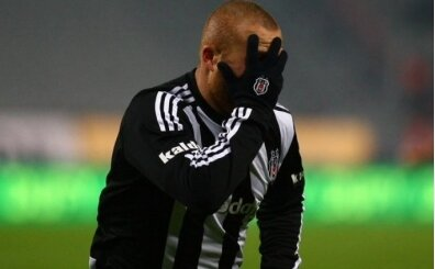 Beşiktaş'ta 4 kanat oyuncusu Gökhan Töre kadar etmedi