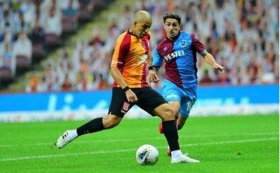 Galatasaray, 4 eksikle Ankara'da