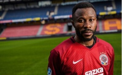 Trabzonspor, Guelor Kanga'yı yeniden gündemine aldı