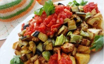 Günün yemek önerisi, Bugün ne pişirsem? Bugün hangi yemeği yapsam? (09 Ağustos Pazar)