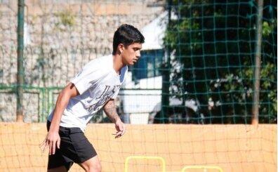 Barça, 19'luk genç yıldızı kadrosuna katıyor