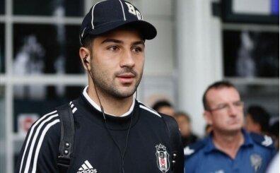 Beşiktaş'ta Güven Yalçın, derbiye hazır!