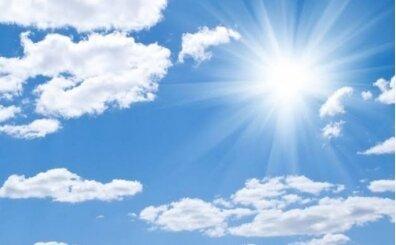Bugün hava nasıl olacak? Haftasonu hava güzel mi?