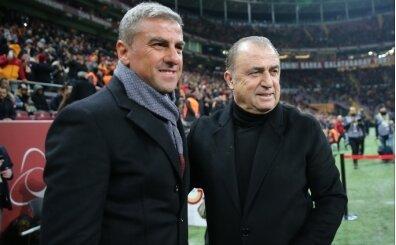 Hamza Hamzaoğlu'ndan Galatasaray ve teklif açıklaması