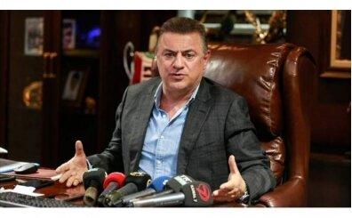 Hasan Kartal: 'Yeni bir başlangıç istiyoruz'