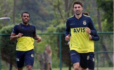 Fenerbahçe'de bir dönem sona eriyor; Hasan Ali Kaldırım