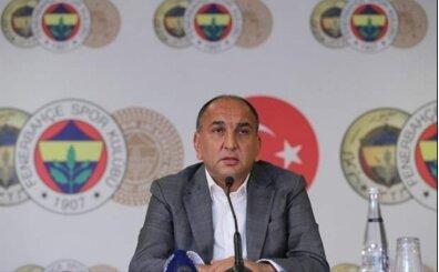 Fenerbahçe'de flaş istifa kararı: Semih Özsoy ayrıldı