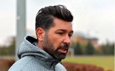 Hakan Kutlu: 'Akhisarspor'u yenerek yeniden çıkışa geçeceğiz'