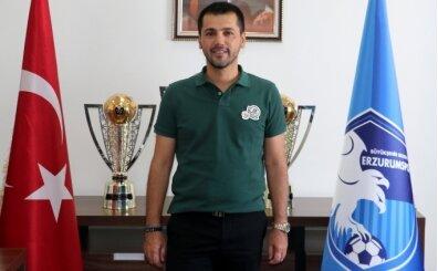 Erzurumspor, Süper Lig için son 90 dakikaya çıkıyor