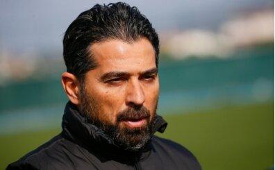 İlhan Palut: 'Fenerbahçe maçı berabere bitmeliydi'