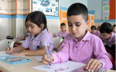 (Yeni haber) İlkokullar ne zaman açılacak? Pazartesi ilkokullar açılacak mı?