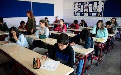 İlkokullar sınav tarihi, ortaokulda sınav, lise sınavları ne zaman yapılacak? (29 Kasım Pazar)