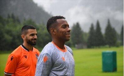 Santos, Robinho'yu transfer etmek istiyor!