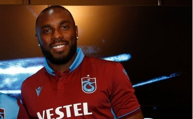 Trabzonspor'da 1 maç oynadı, 3,5 milyon lira aldı
