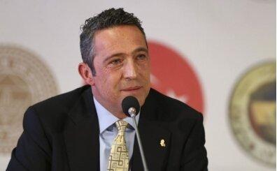 Ali Koç'tan Galatasaray sürprizi