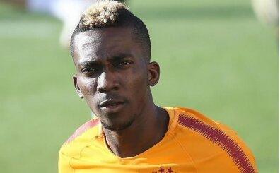 'Galatasaray, Henry Onyekuru ile anlaştı'