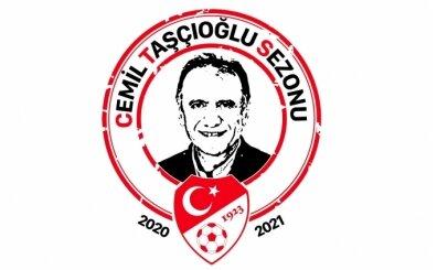 Trabzonspor'dan 'Prof. Dr. Cemil Taşçıoğlu Sezonu'na destek