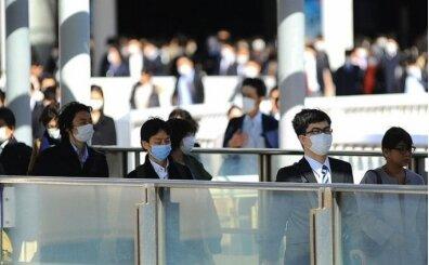 Japonya'da 7 eyalette OHAL