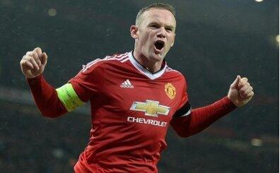 Wayne Rooney: 'Fenerbahçe maçında kendimi kanıtladım'