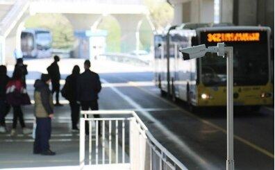 Metrobüse binecekler için önemli uyarı
