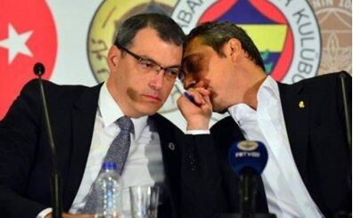 Damien Comolli: 'Fenerbahçe'de hava negatifti'