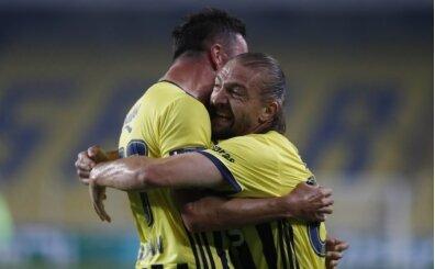 Fenerbahçe'de Caner Erkin gerçekleri!