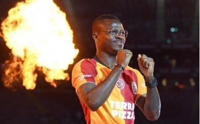 Jean Michael Seri, Galatasaray'a dönüyor
