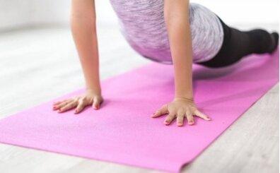 Evde vücudu zinde tutmak için 7 kolay egzersiz önerisi