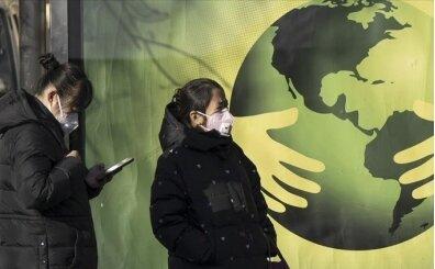 Çin'de koronavirüs sonrası dikkat çeken olay!