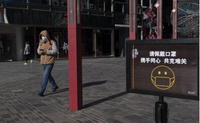 Pekin'de Kovid-19 tedbirleri için yeni karar