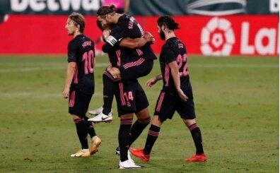 Tuttur.com ile maç önü: Real Madrid - Valladolid