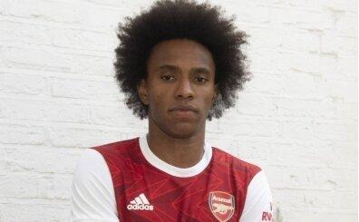Willian, Arsenal'e transfer oldu