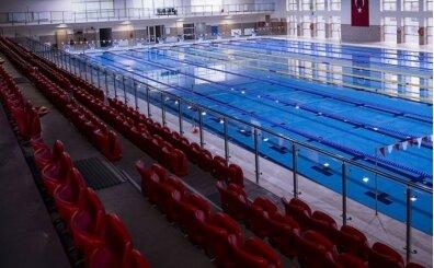 Normalleşme sürecinde spor tesislerinde uygulanacak önlemler belirlendi