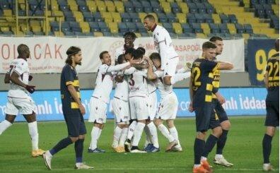 'Trabzonspor'un şampiyonluk yarışına girmesi için önemli'