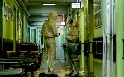 Kovid-19 tespit edilen kişi sayısı 6 milyon 384 bini geçti