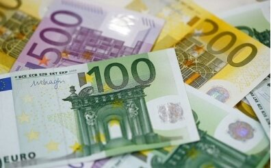 Martta en fazla reel getiri eurodan oldu