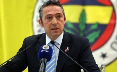 Ali Koç: 'Fenerbahçe'ye tuzak kuruluyor'