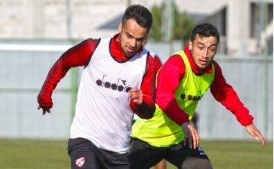 Boluspor'da 12 futbolcu Ankaraspor maçında yok