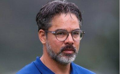 Schalke'de David Wagner'in görevine son verdi
