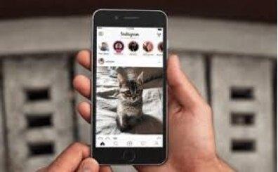 Instagram hatası, instagram bozuldu mu? Instagram çöktü mü? (09 Ağustos Pazar)