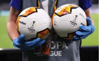 İşte UEFA Avrupa Ligi'nde tur atlayan takımlar