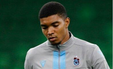 Trabzonspor'da Fernandes ile yollar ayrıldı!