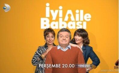 İyi aile babası saat kaçta hangi kanalda 1. bölüm izle canlı yayın (3 Aralık 2020 Perşembe)