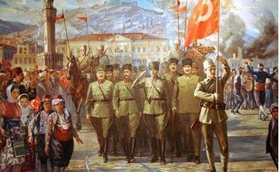 9 Eylül 2020 İzmir'in Kurtuluşu tarihi, 9 Eylül'de ne oldu?