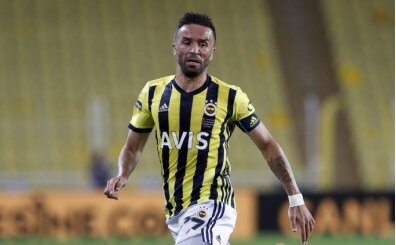 Fenerbahçe'de Gökhan ve Lemos hazır kıta