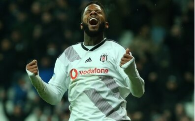 Beşiktaş'ta Lens idmana noter çağırdı