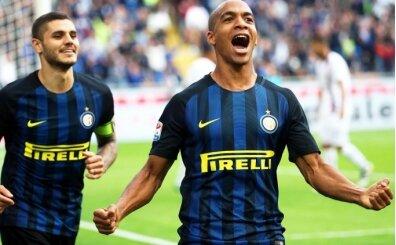 Joao Mario'dan Inter günlerine sitem!