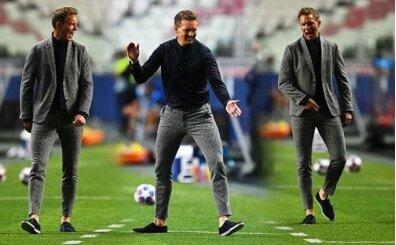 Nagelsmann: 'Hayalim Şampiyonlar Ligi'ni kazanmak'